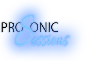 Prosonic Sessions Logo